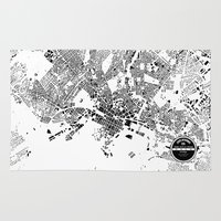 oslo Area & Throw Rugs featuring OSLO by Maps Factory
