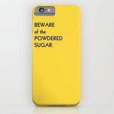 LEMONBITE NO. 3 Slim Case iPhone 6s