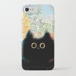 Sweet animal #6 iPhone Case