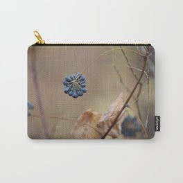 Canadian Prairies 3 Carry-All Pouch