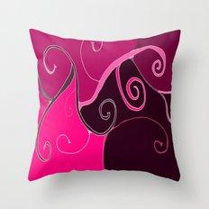 Marisol Throw Pillow