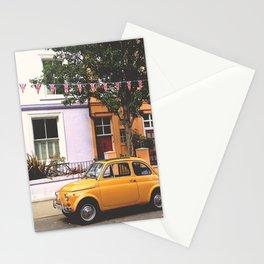 London Notting Hill 500 Stationery Cards