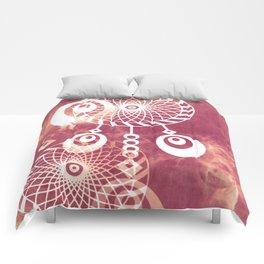 Digital Dreams Comforters