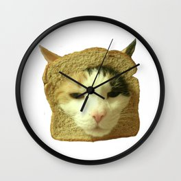 The Plight of the Proletariat Wall Clock