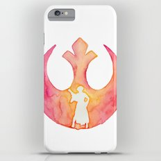 Star Wars Princess Leia iPhone 6s Plus Slim Case