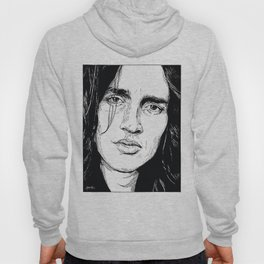 John Frusciante Hoody