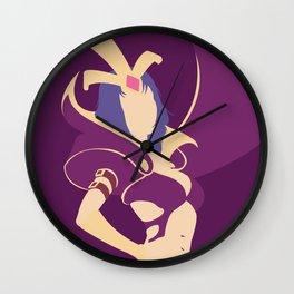LeBlanc Wall Clock