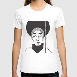 lost kingdom T-shirt