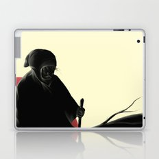 The witch Laptop & iPad Skin