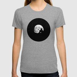 Listen To The Vinyl-Verse T-shirt