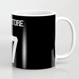 Salvatore Coffee Mug