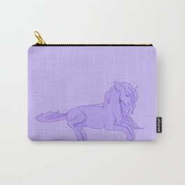 Princely Carry-All Pouch