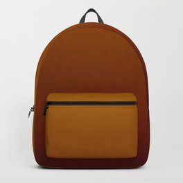 Autumn Ombre Backpack