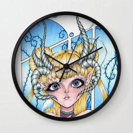 ThornyLyn Wall Clock