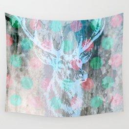 DEER + KARLA Wall Tapestry