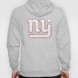 New Jersey Football Giants Hoody