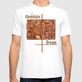 Chocolate Dream T-shirt