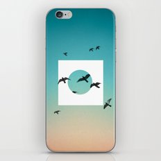 Nature iPhone & iPod Skin