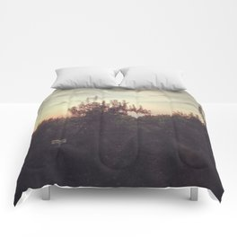 Calendar House Apple Orchard  Comforters