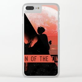 HARRY STYLES - Sign of the Times Clear iPhone Case