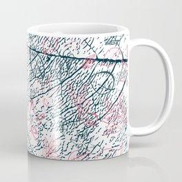 Tobacco Pattern 15 Coffee Mug