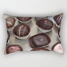 Truffles Rectangular Pillow