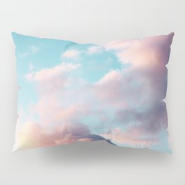 Clouds Paradise Pillow Sham