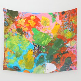 unt.1 Wall Tapestry