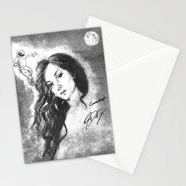 Next Level Constellation Stationery Cards