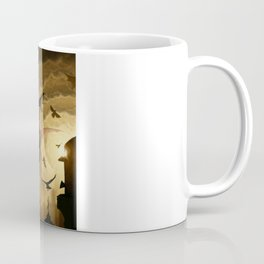 Dragon Rider Coffee Mug