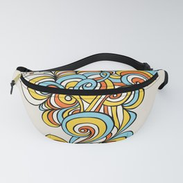 Poofy Florence Fanny Pack