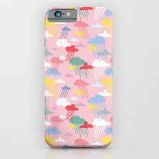 Cloud Pattern iPhone 6s Slim Case