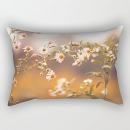 Tenebrous Solitude Rectangular Pillow