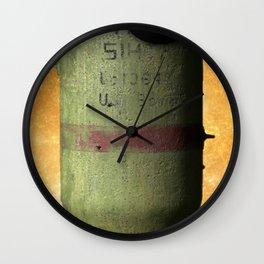 Pirates Are Da Bomb Wall Clock