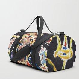 Goddess Durga Duffle Bag