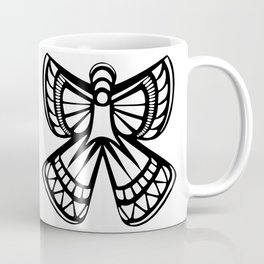 SNOW ANGEL Coffee Mug