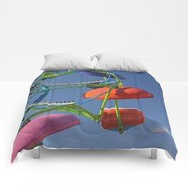 Carnival Ride Comforters