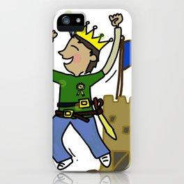 four  iPhone Case
