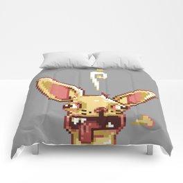 Binary Dog Comforters