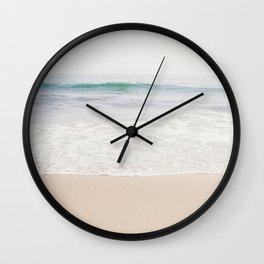 Malibu Picnic Wall Clock