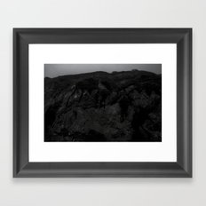 CILIA Framed Art Print
