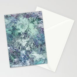 The storm gate Stationery Cards