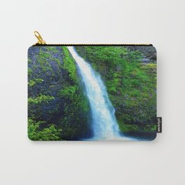 Mist Falls Carry-All Pouch