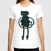selfie T-shirts featuring Selfie by Evren Yılmaz