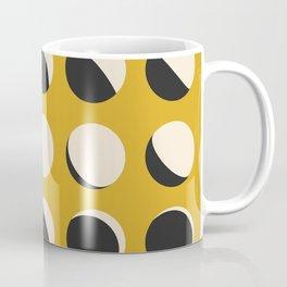 Moon Phased in Honey Coffee Mug
