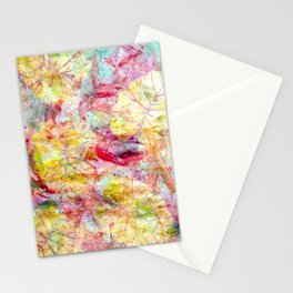 Monsteria Party Stationery Cards