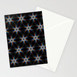 Pattern Kira Stationery Cards