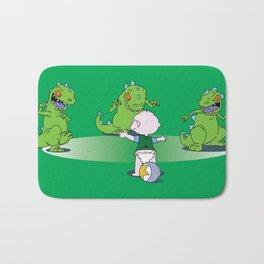 Jurassic Baby Bath Mat