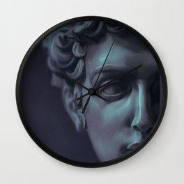 Medici Wall Clock