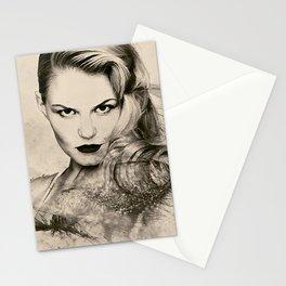 Jennifer Morrison Stationery Cards